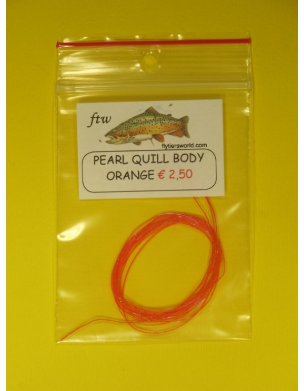 PEARL QUILL BODY