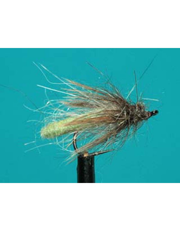 TUBE EXTENDED BODY CADDIS