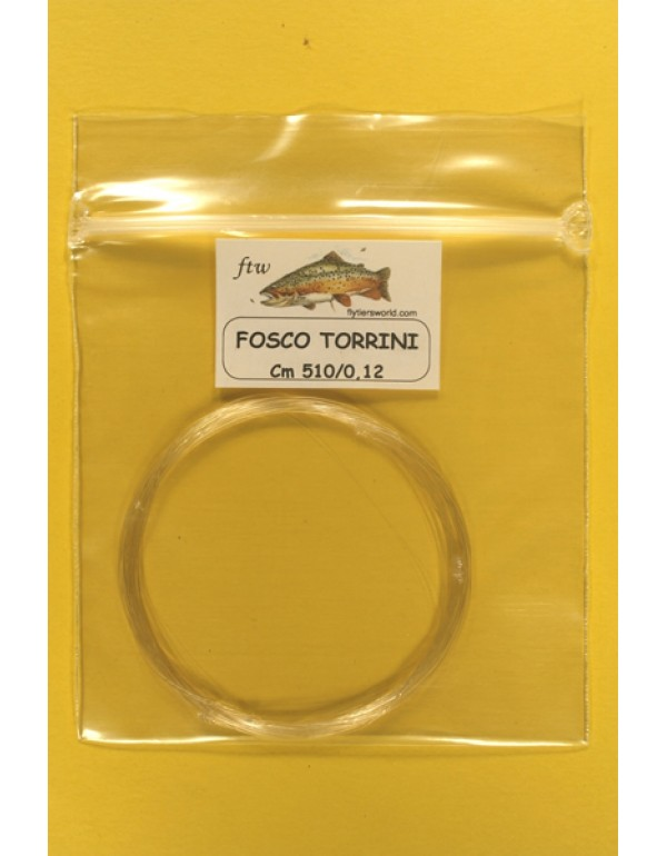 FTW FOSCO TORRINI 510