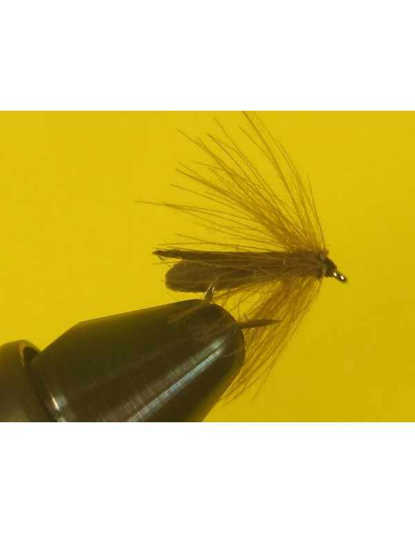EUM 044 Black Wing Caddis