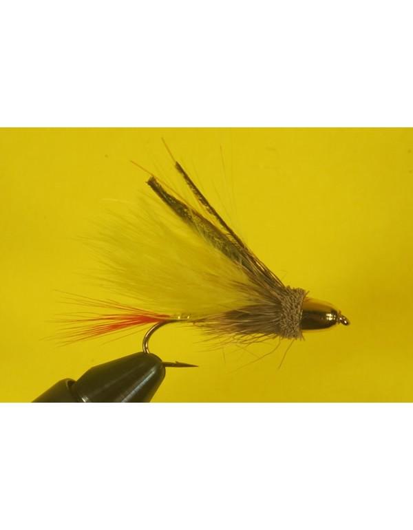 EUM 106 Yellow Cone Head