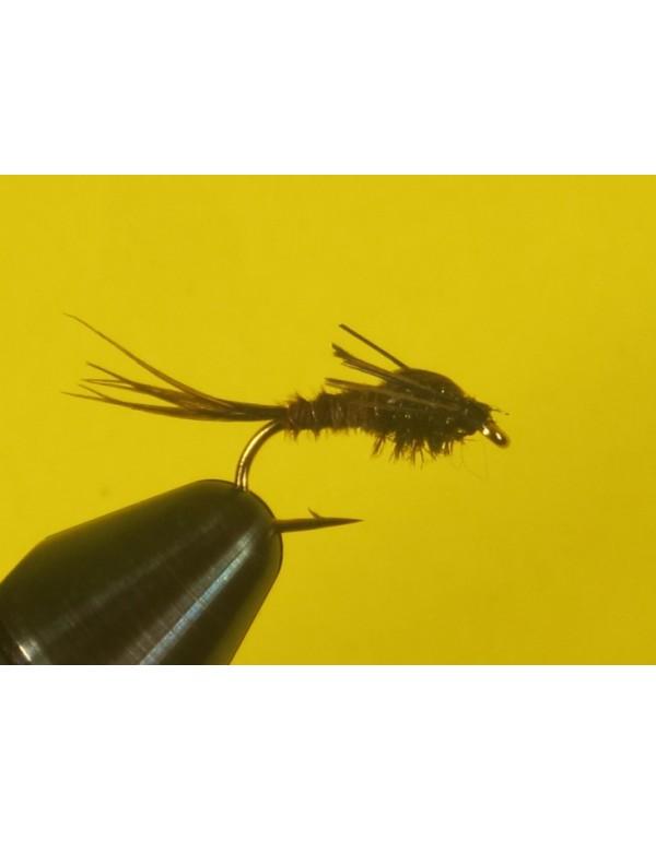 EUM 078 Dark Pheasant Nymph