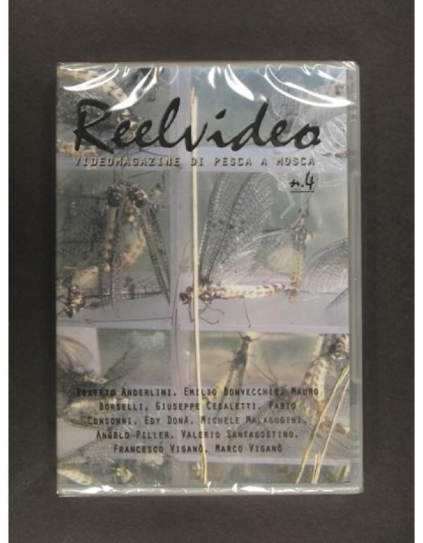DVD REELVIDEO N°4