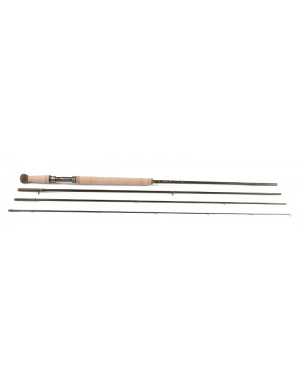 XF2 S Series Double Handed Rod