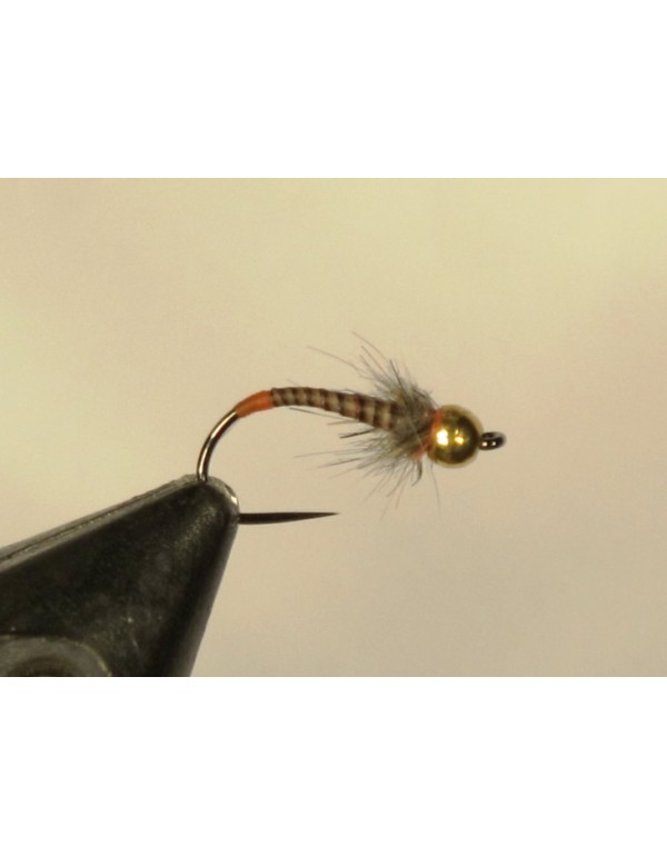 QUILL GRAYLING NATURALE