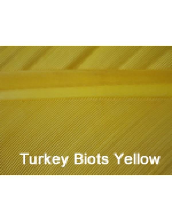 TURKEY BIOT QUILL