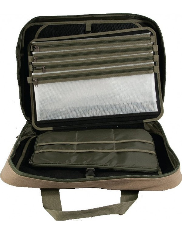 AIRFLO OUTLANFER FLY TYING BAG