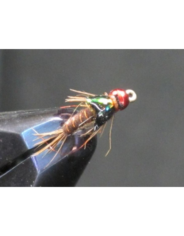 BEAVER HOLE SPECIAL PMD 01