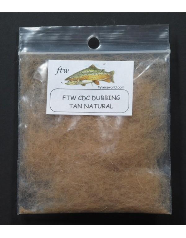 FTW CDC DUBBING