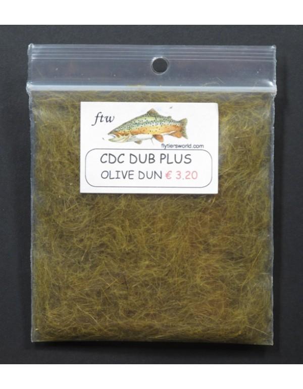 FTW CDC DUBBING PLUS