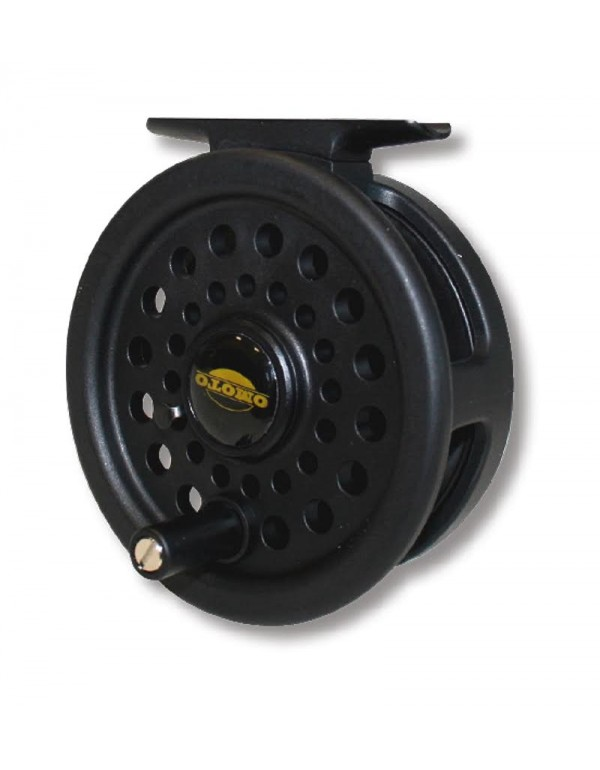EF SERIES GRAPHITE REEL 3/4