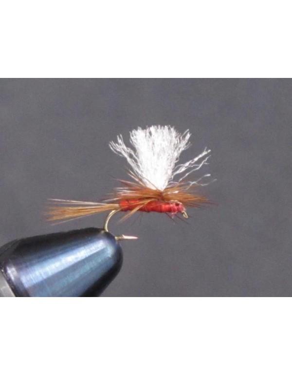 EUM 034 Parachute Red
