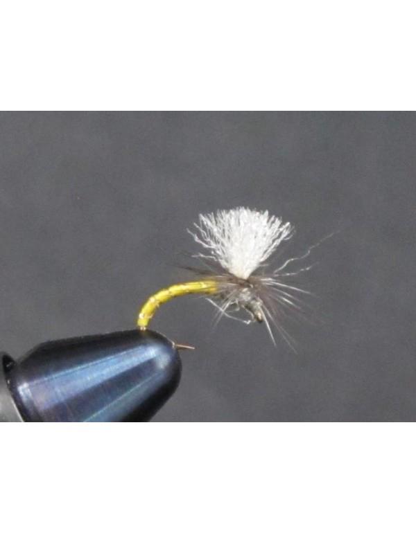 EUM 070 Klinkhammer Dun Yellow