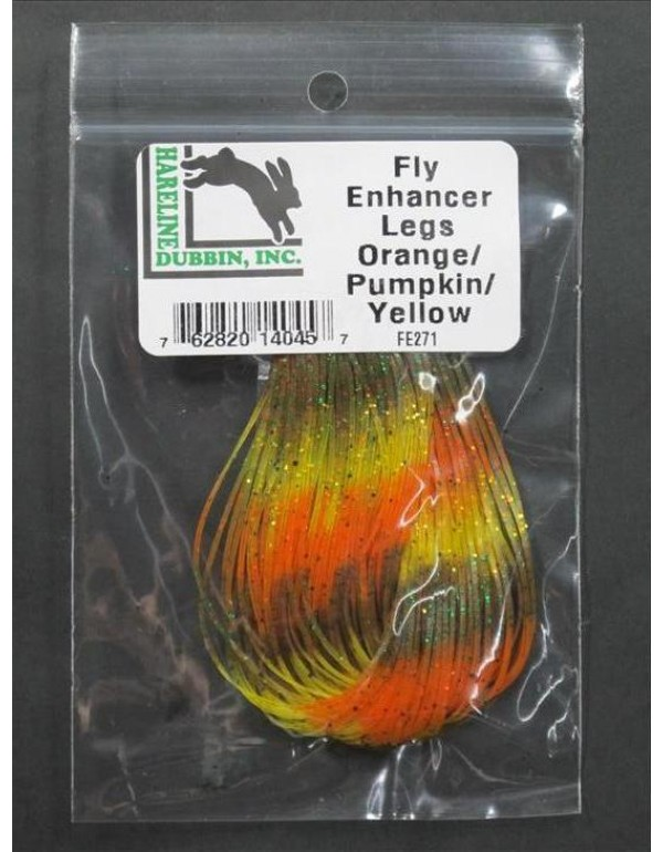 FLY ENHANCER LEGS