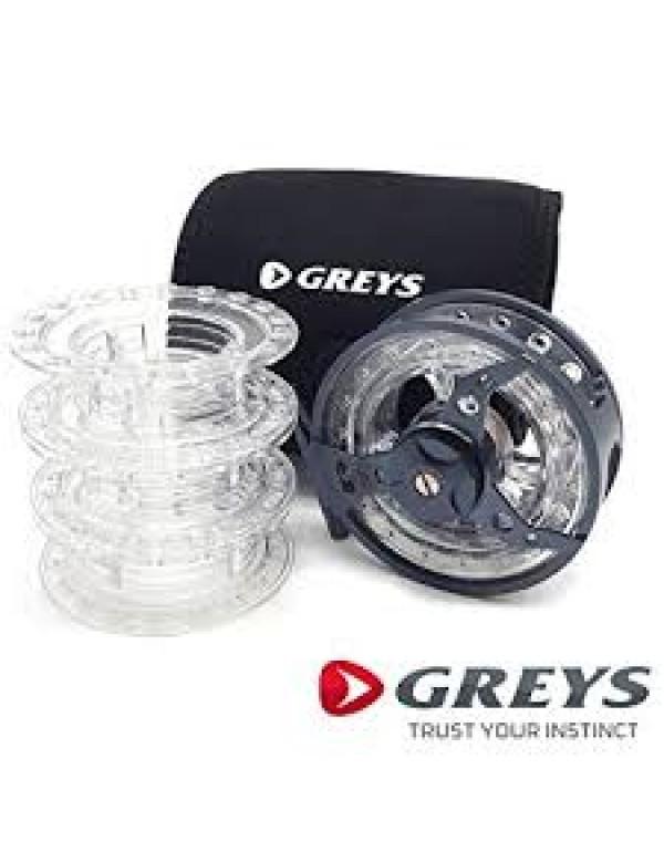 GREYS QRS