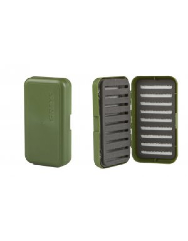 GS SMALL SLOT FLY BOX