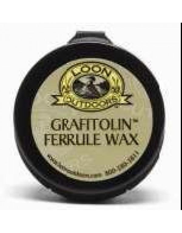 GRAFITOLIN FERRULE WAX LOON