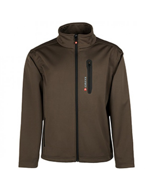 STRATA SOFT SHELL JACKET