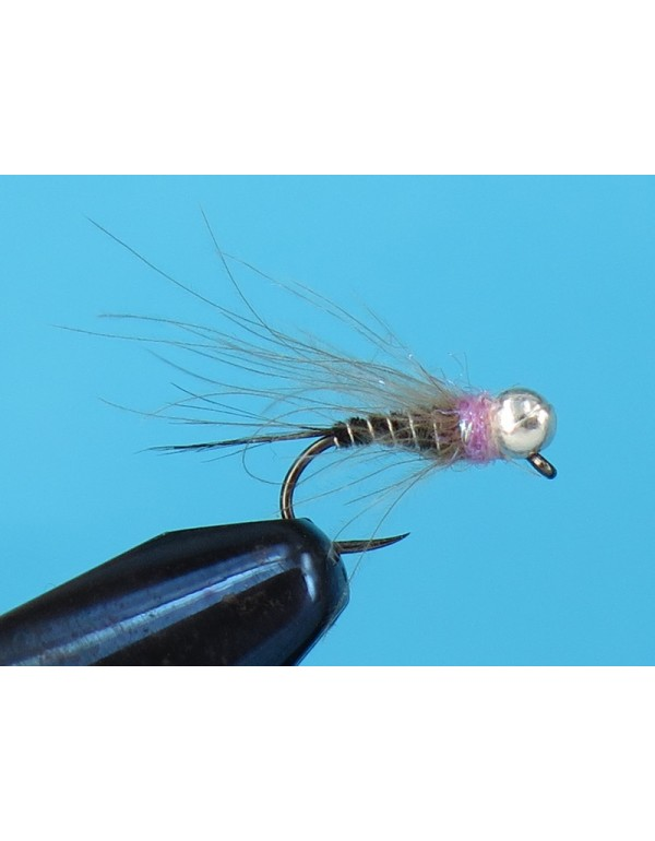 JIG KILLER GRAILING