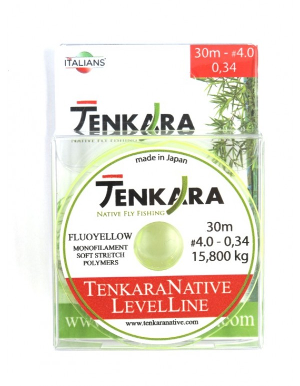 TENKARA NATIVE LEVEL LINE
