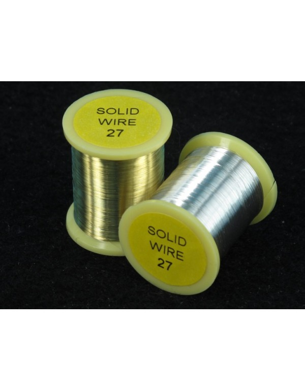 TINSEL SOLID WIRE