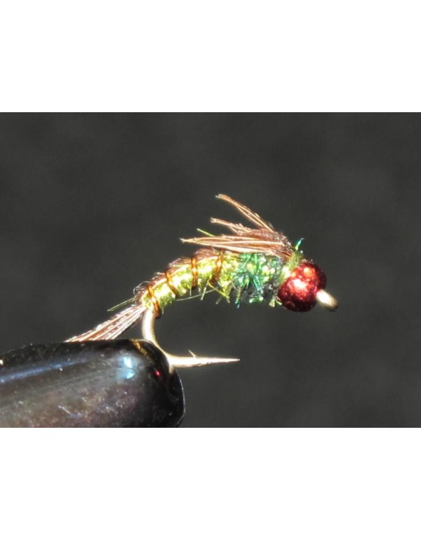 SUPERFLASH PHEASANT TAIL 01