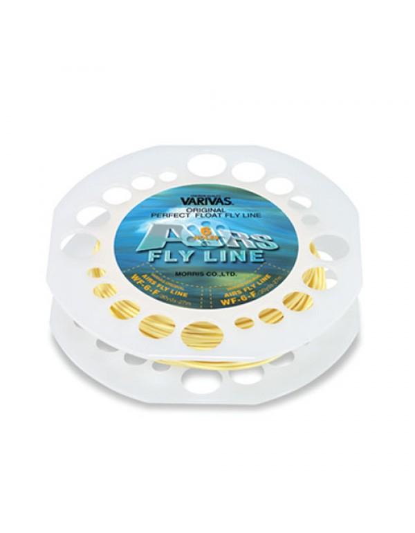 Varivas AIRS Fly Line