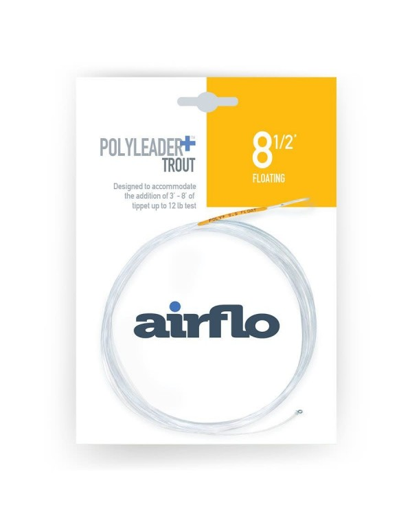 AIRFLO POLY LEADER FLOATING
