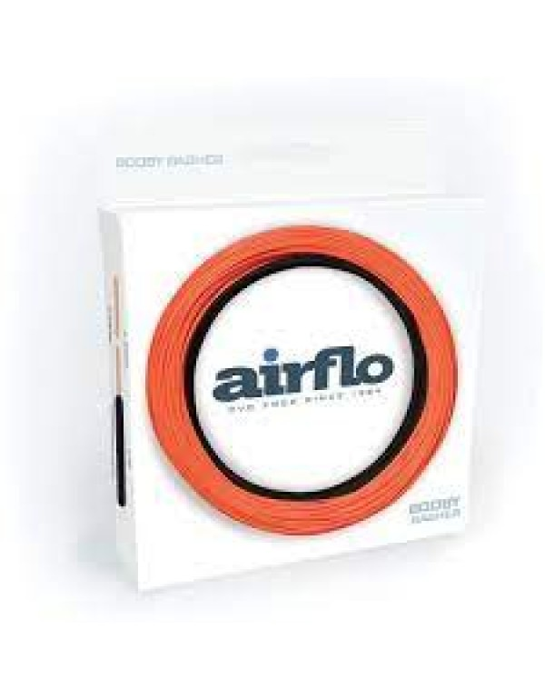AIRFLO 40+ EXPERT BOOBY LINE