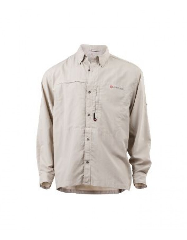 STRATA FISHING SHIRT