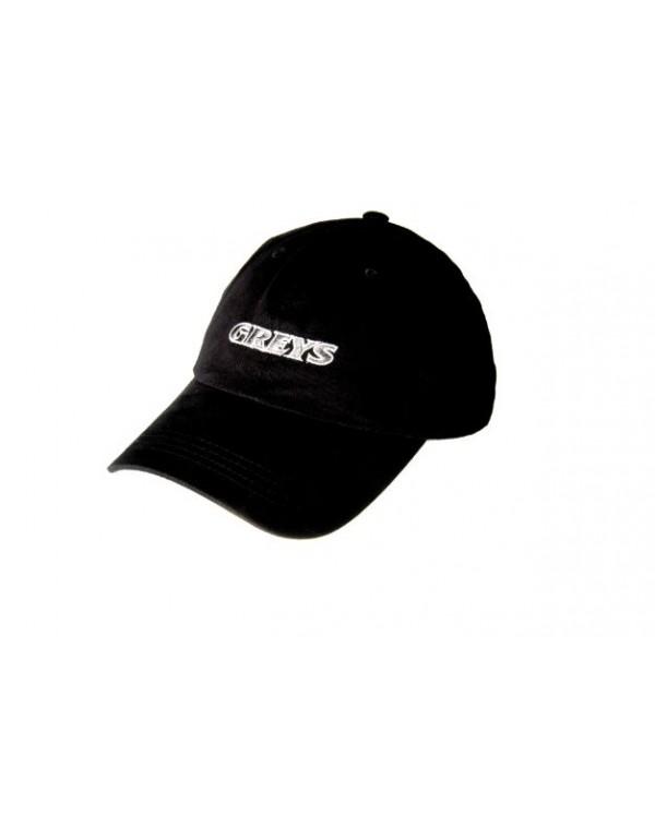 GREYS  3D CAP