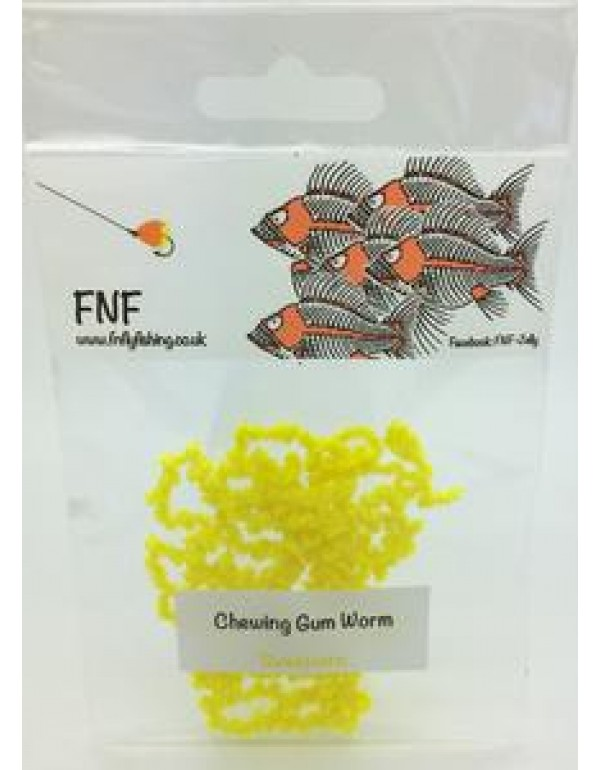 FNF CHEWING GUM 3MM