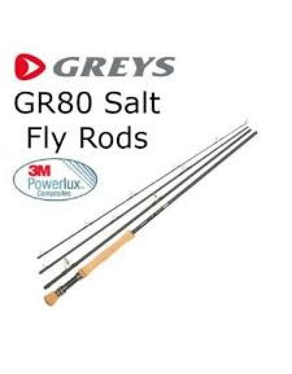 GR80 SALT