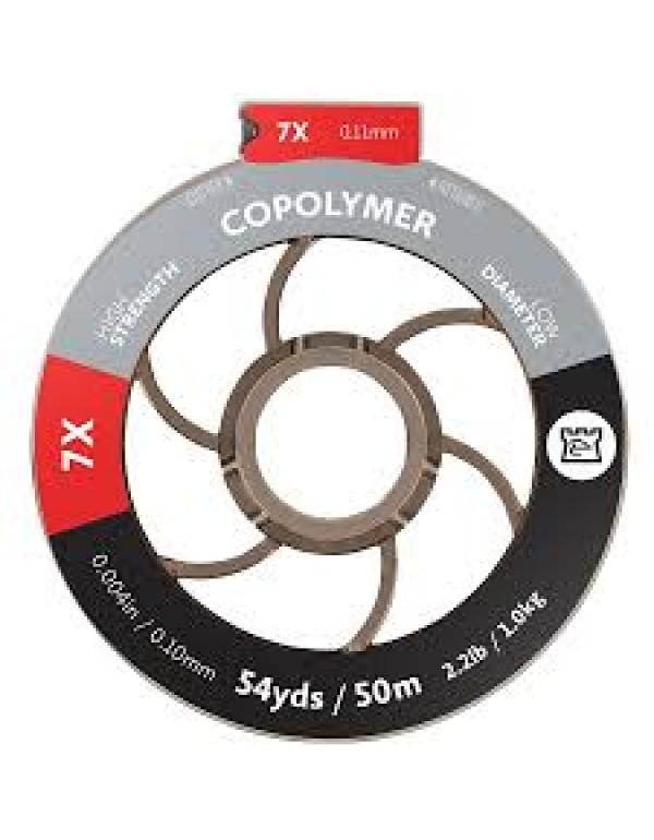 HARDY COPOLYMER 50 mt