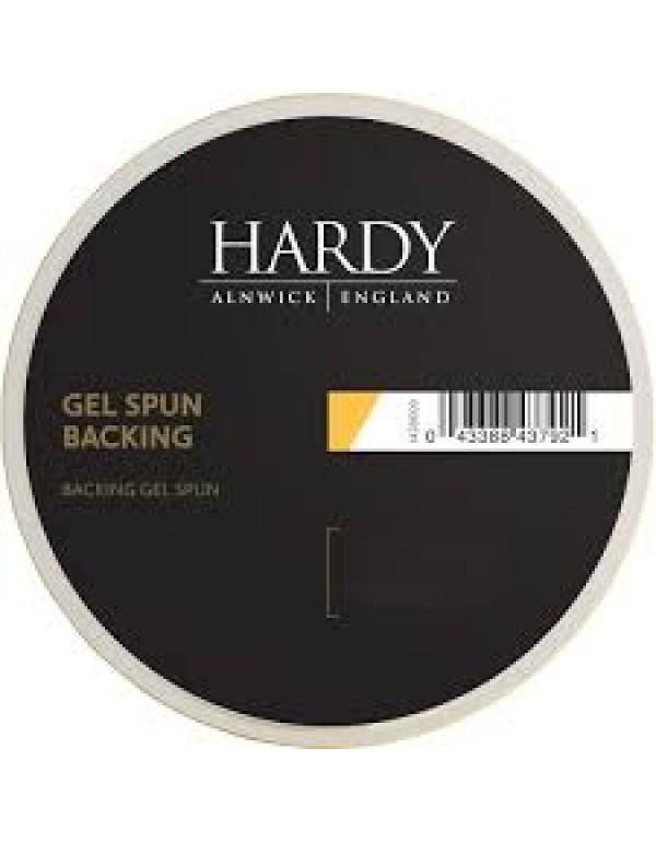 HARDY GEL SPUN 45 lb