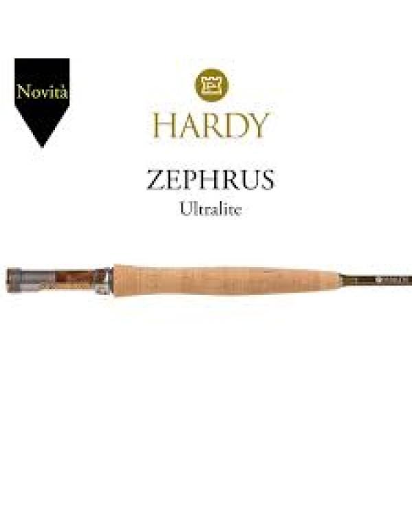 HARDY ZEPRUS ULTRALITE