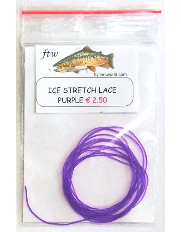 ICE STRETCH LACE