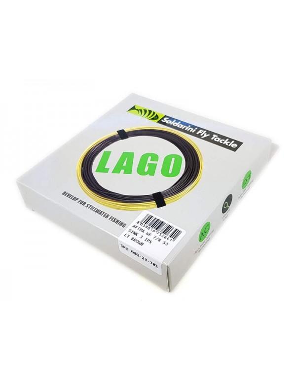 LAGO FLY LINE