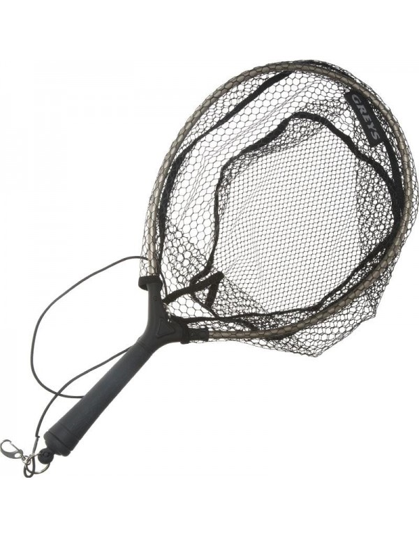 GREYS GS RUBBER NET