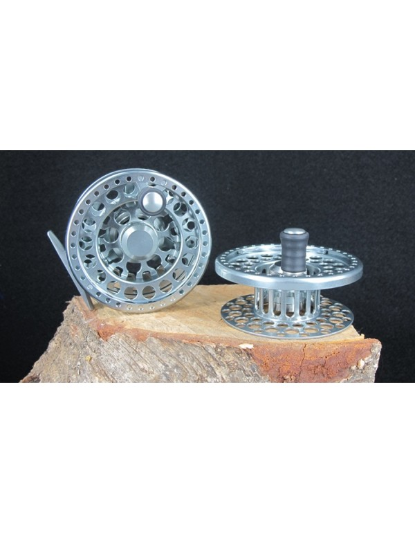 SALTWATER FTW FLY REEL