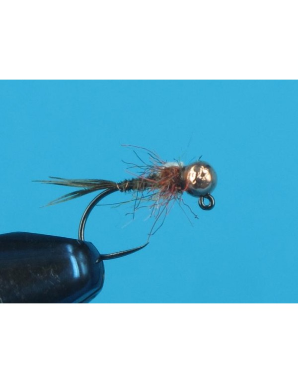 JIG PT RUSTY BROWN