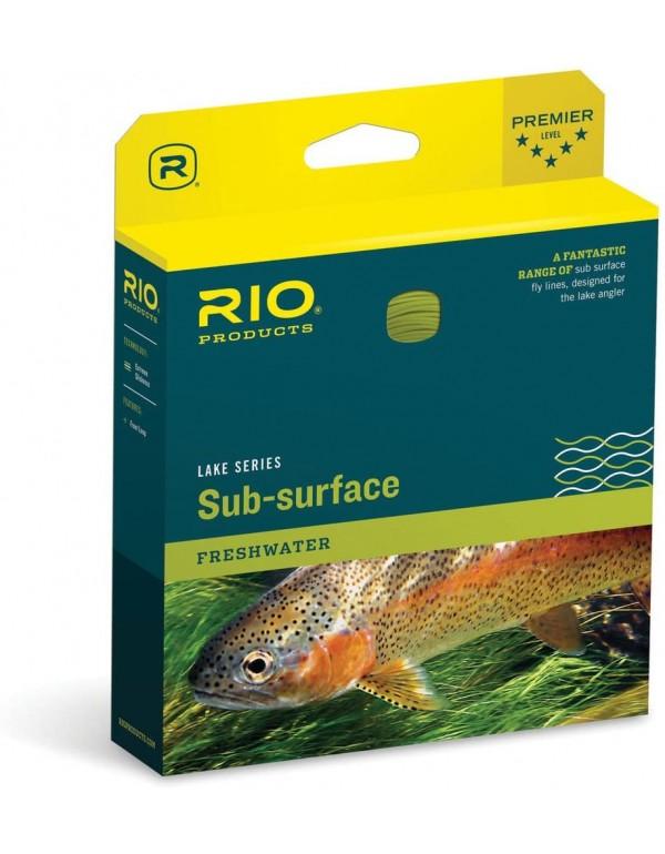 RIO SUB.SURFACE MIDGE TIP