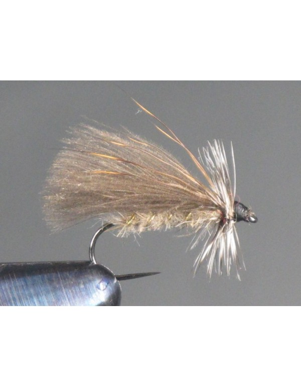 CDC HACKLED SEDGE