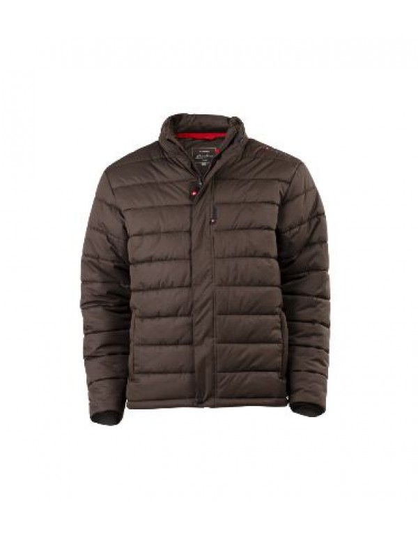 STRATA QUILTED JACKET