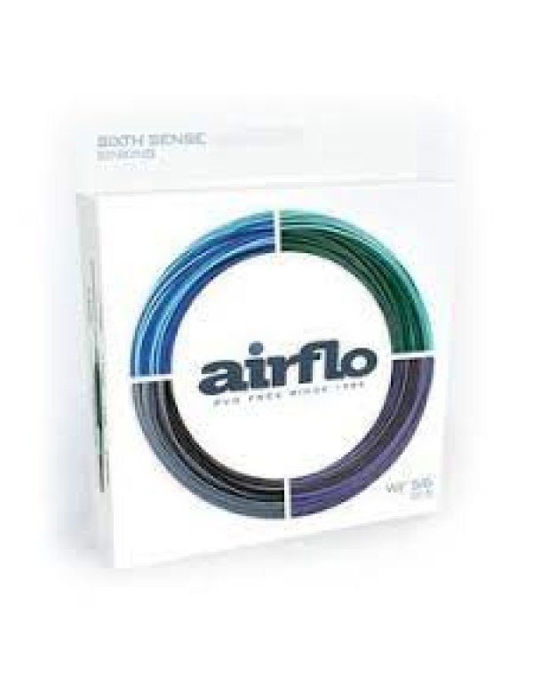 AIRFLO SIXTH SENSE DI3
