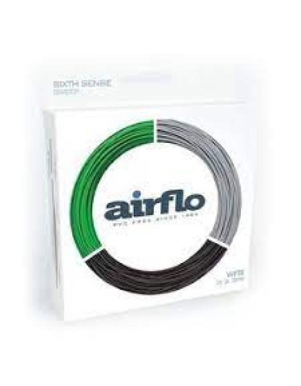 AIRFLO SIXTH SENSE SWEEP FLY LINE