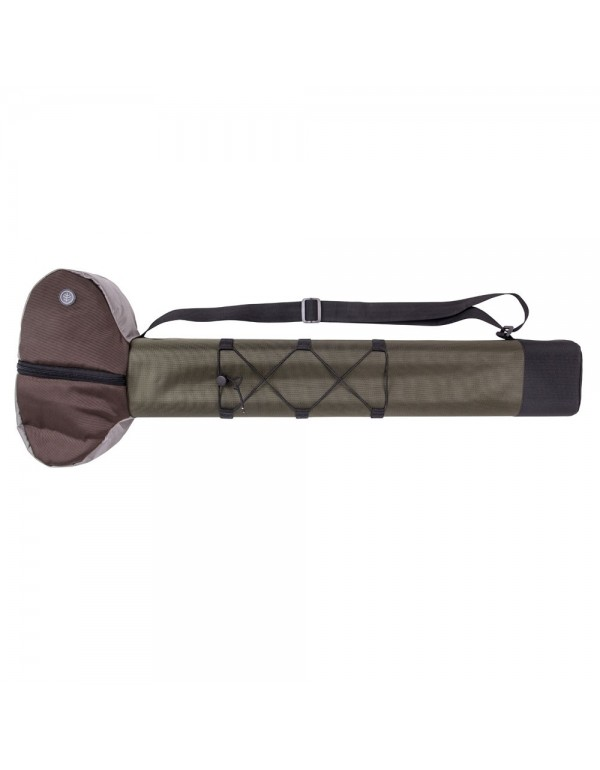COMPETITION QUAD ROD & REEL CASE 90 cm