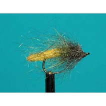TUBE EXTENDED BODY CADDIS SMALL