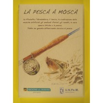 DVD LA PESCA A MOSCA