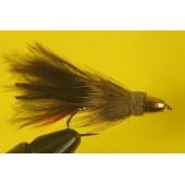 EUM 104 Black Cone Head